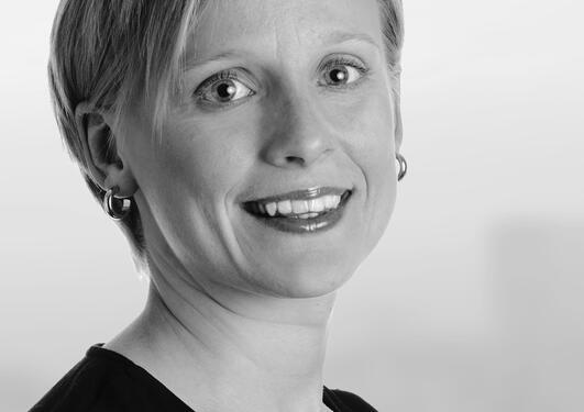 Ann Kristin Sperrevik