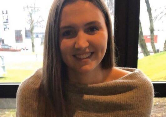 Profilbilde av Anna Elfrida Hovde Vollsund