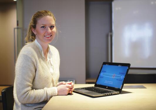 Universitetet i Bergen er i gang med dei første store og opne nettkursa sine.