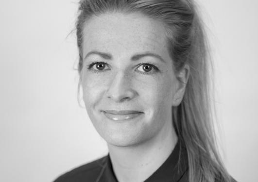 Annette Meland Johannessen