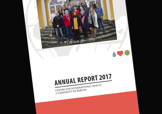 CIH Annual Report 2017