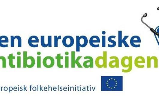 Den europeiske antibiotikadagen