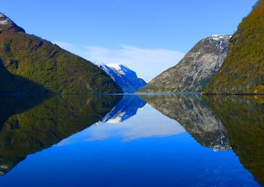Årdalsfjorden
