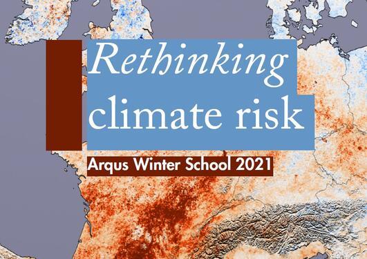 Arqus Winter School 2021