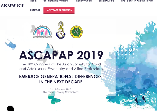 ASCAPAP Conference