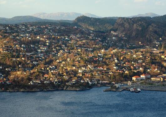 Kleppestø Askøy