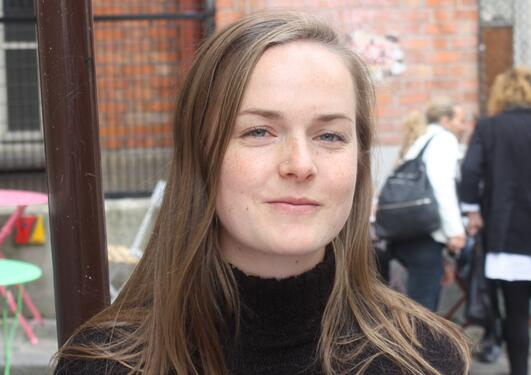 Astrid L. Østerholt