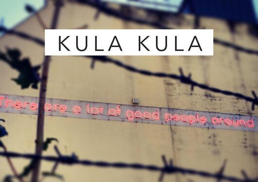 Kula Kula's pront page picture spring 2016