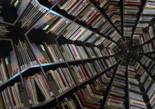 Babels bibliotek - bøker