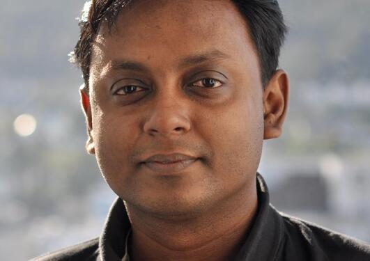 Profilepicture of Hasan Muhammad Baniamin