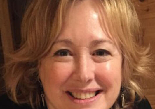 Professor Barbara Wasson