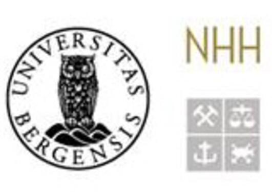 Logo UiB NHH