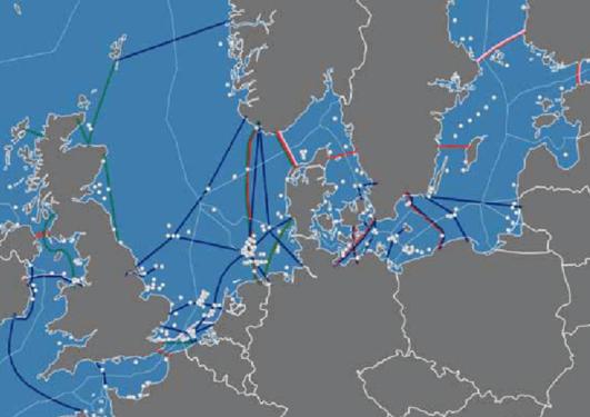 BELab offshore grid