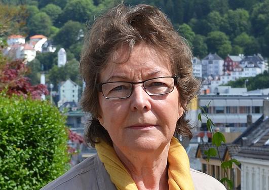 Bente Alver
