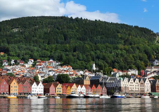 Harry Solvan ved Kobe University