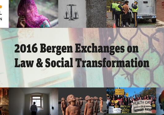 Bergen Exchanges