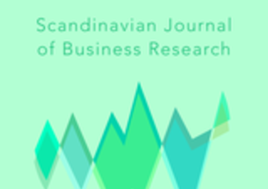 Beta - Scandinavian Journal of Business Research