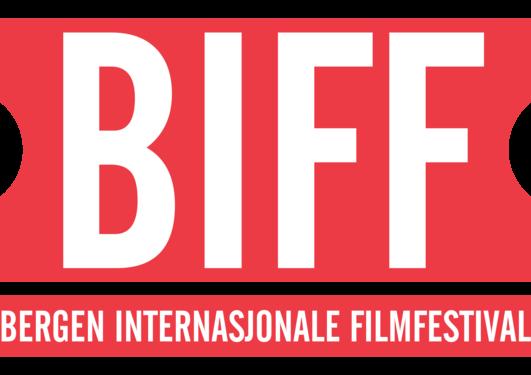 Bergen internasjonale filmfestival, logo