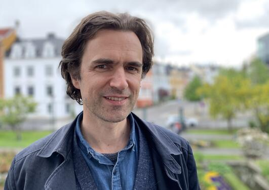 Endre Tvinnereim blir skolebyråd i Bergen