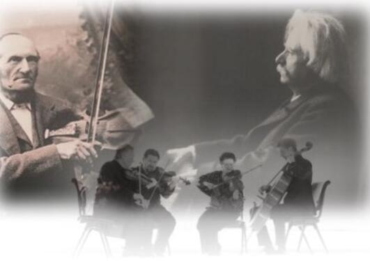 Grieg_Dahle_strykekvartett