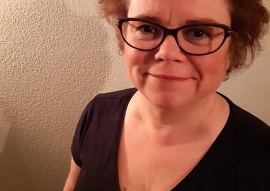 Maria Wolrath Söderberg
