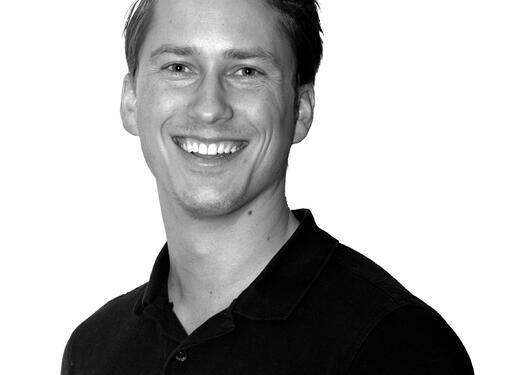 Petter Omdal