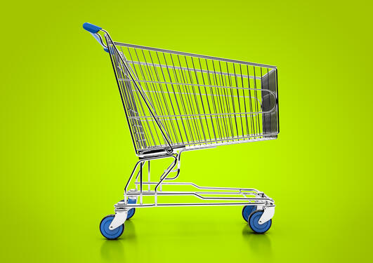 Purchase order under a framework agreement