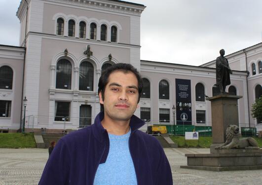 Binod Adhikari