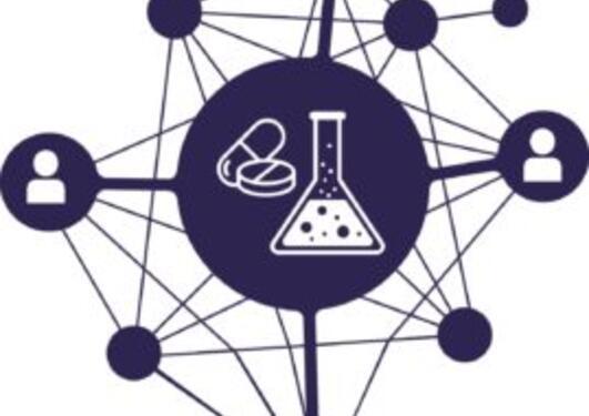 Illustrasjonsbilde biomedical network