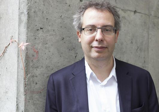 Bilde av Dániel Péter Biró