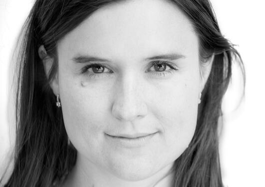 Portrait of Katharina Bischof