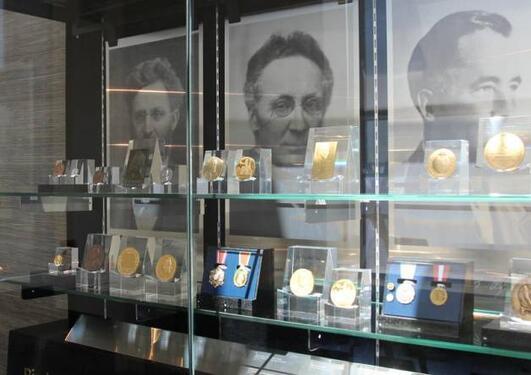bjerknes_medals