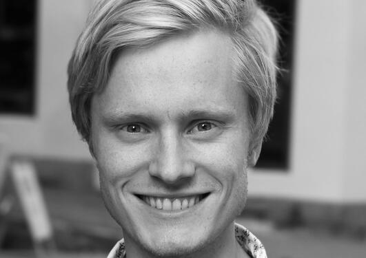 Bjørn Kristian Danbolt