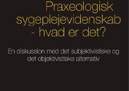 Praxeology book