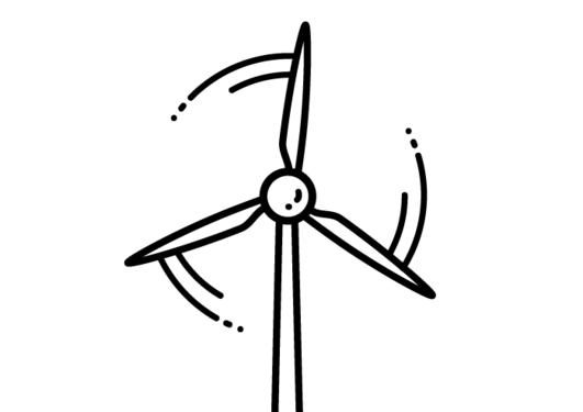 vindmøllelogo