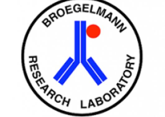 Broegelmann logo