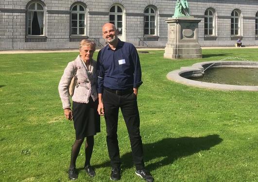 Kjersti Fløttum and Mike S. Schäfer
