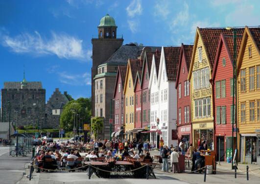 Brygen i Bergen