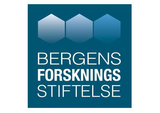 Bergen forskningsstiftelse logo