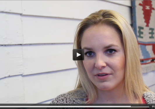 BSTV intervjuer TVEPS-deltaker