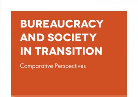 Bureaucracy and Society in Transition