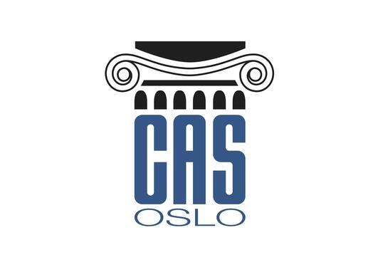 Logoen til CAS