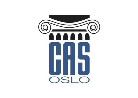 Logo for Centre for Advanced Studies