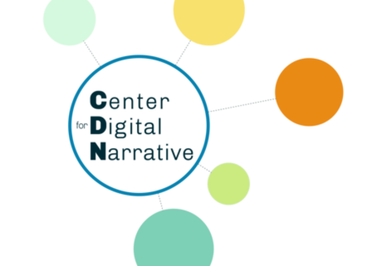 Center for Digital Narrative