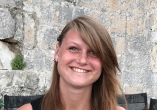 Cecilie Sørensen Master Student