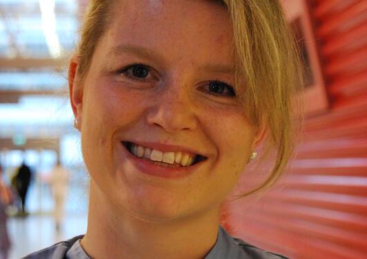 Cecilie Vist