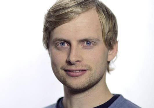 Christer Larsen