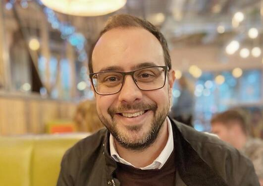 Christian Franklin, EU/EØS-rett.
