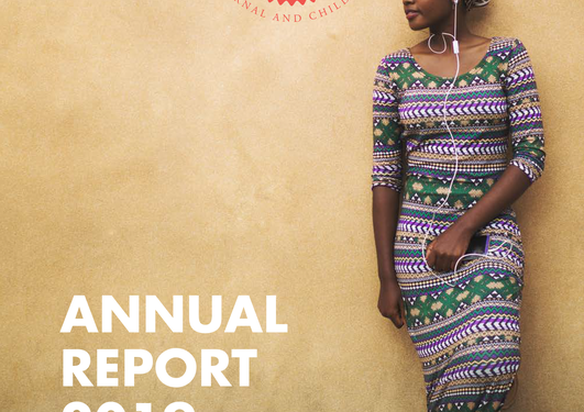 CISMAC Annual Report 2019
