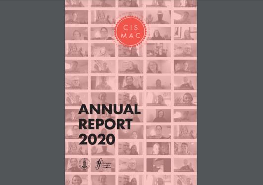 Annual report CISMAC 2020